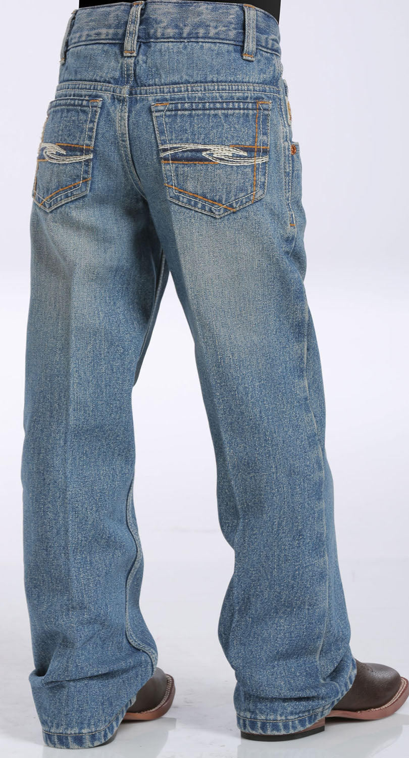 Cinch Tanner Jean for Little Boys