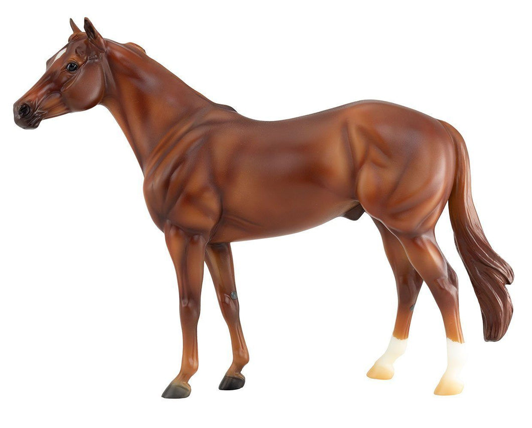 Breyer The Ideal Series - American Quarter Horse