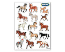 "Breyer ""H"" Is For Horse Coloring, Sticker & Activity Book"