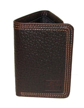 HDXtreme Brown Trifold Wallet