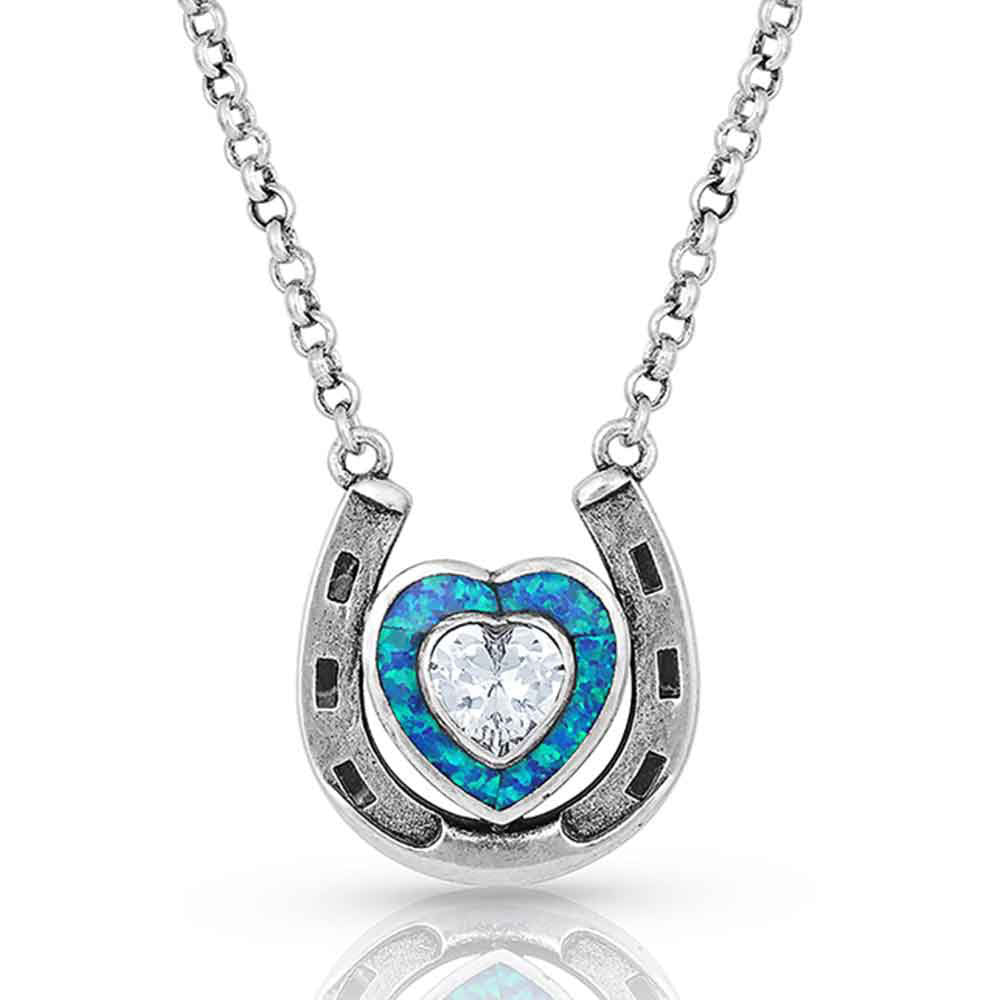 Montana Silversmiths The Love Inside Necklace