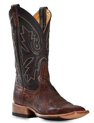 Rod Patrick Mad Dog Rust Goat Boots