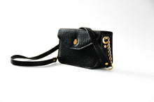 Clutch Hazel Black