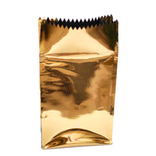 "Bolsa clutch ""This is not a paper bag"""