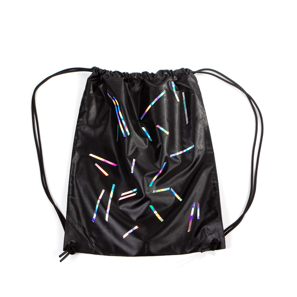 Gymbag Holo Black Two