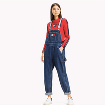 Overal Denim Dungarees