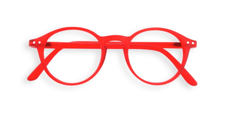 Lentes Kids D Screen Red