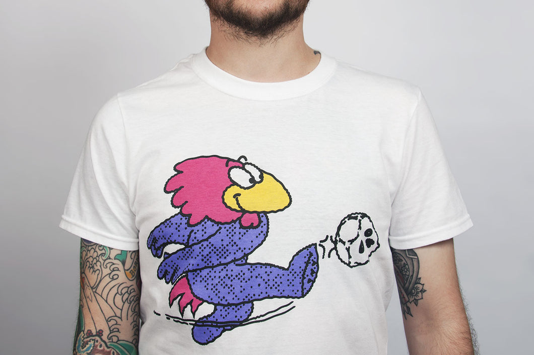 Playera Footix