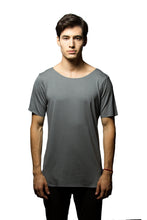 Greay Square T-shirt