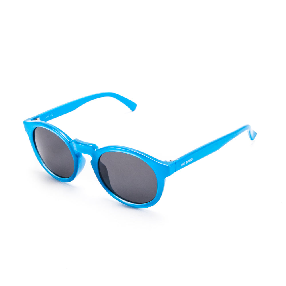 Lentes Blue Jordaan with Classical Lenses