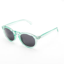 Lentes Transparent Green Jordaan