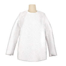 Pullover Dimensional Fingerprint