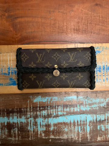 LAV Original Strap with Louis Vuitton Hardware