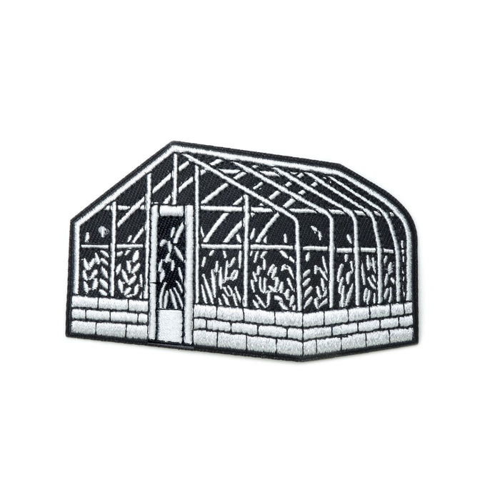 Greenhouse Patch
