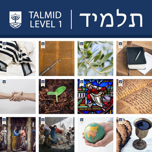 Level 1 - Talmid (Certificate)