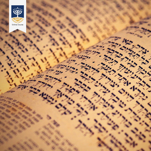 TaNaKh: The Hebrew Bible