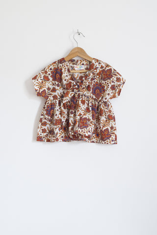 Pasley Printed Top