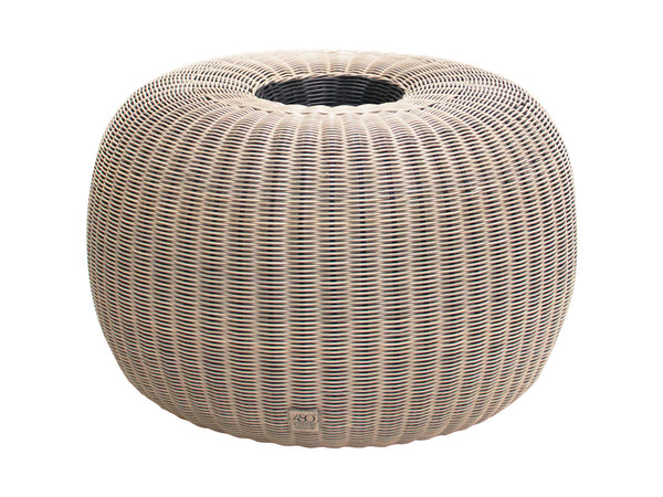 Donut grande color pebble - Muebles Pergo