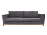 Sofa y Loveseat biella