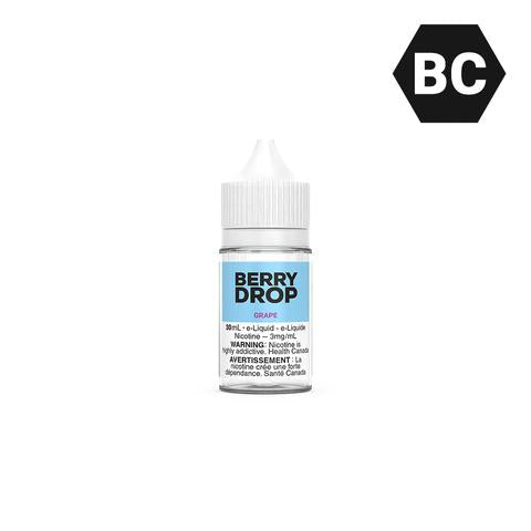 Berry Drop Grape (30ml)