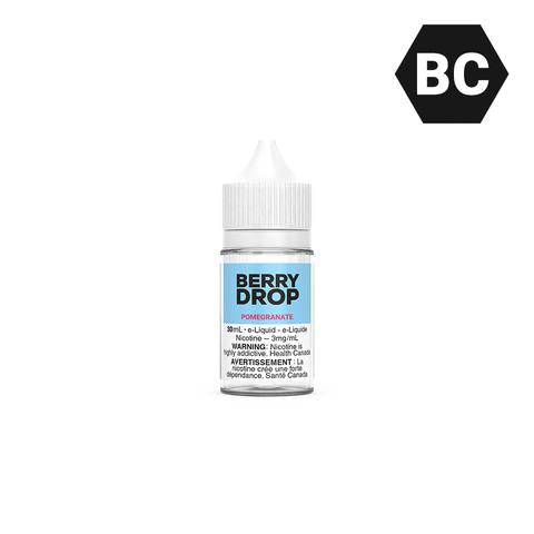Berry Drop Pomegranate (30ml)