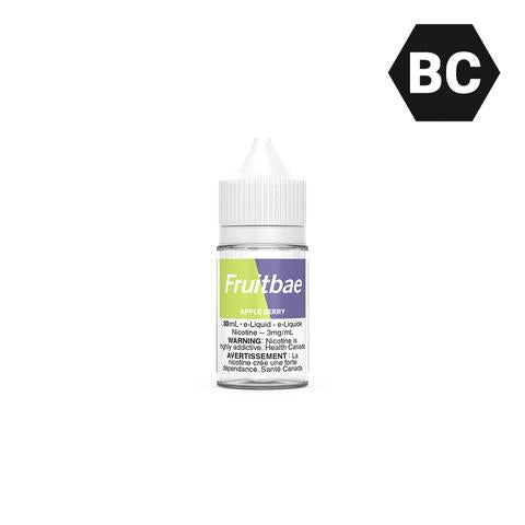 Fruitbae Apple Berry (30ml)