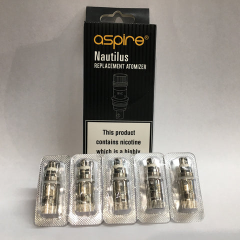 Aspire Nautilus Mini Coil (per piece)