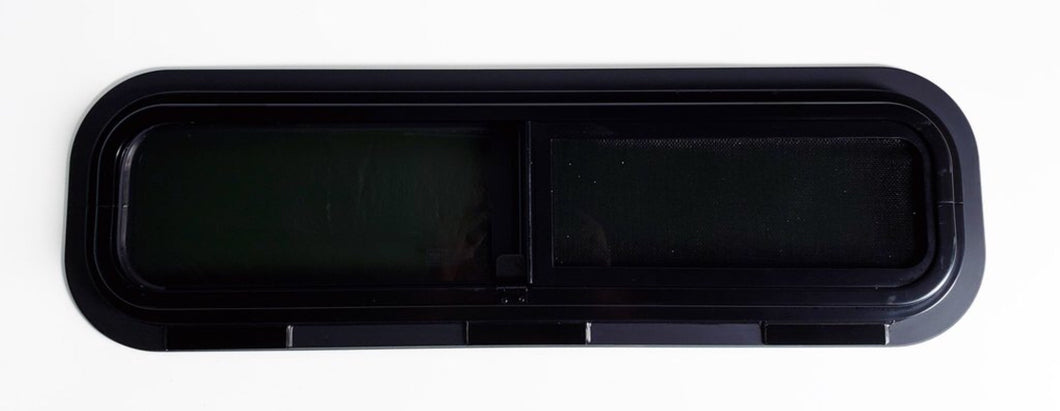 Universal Bonded Sliding windows Driver Side 30 3/4