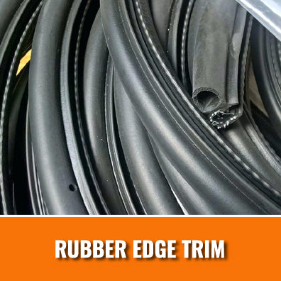 Rubber Edge Trims