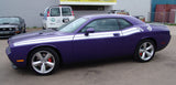 Dodge Challenger SRT Stripe #3160E