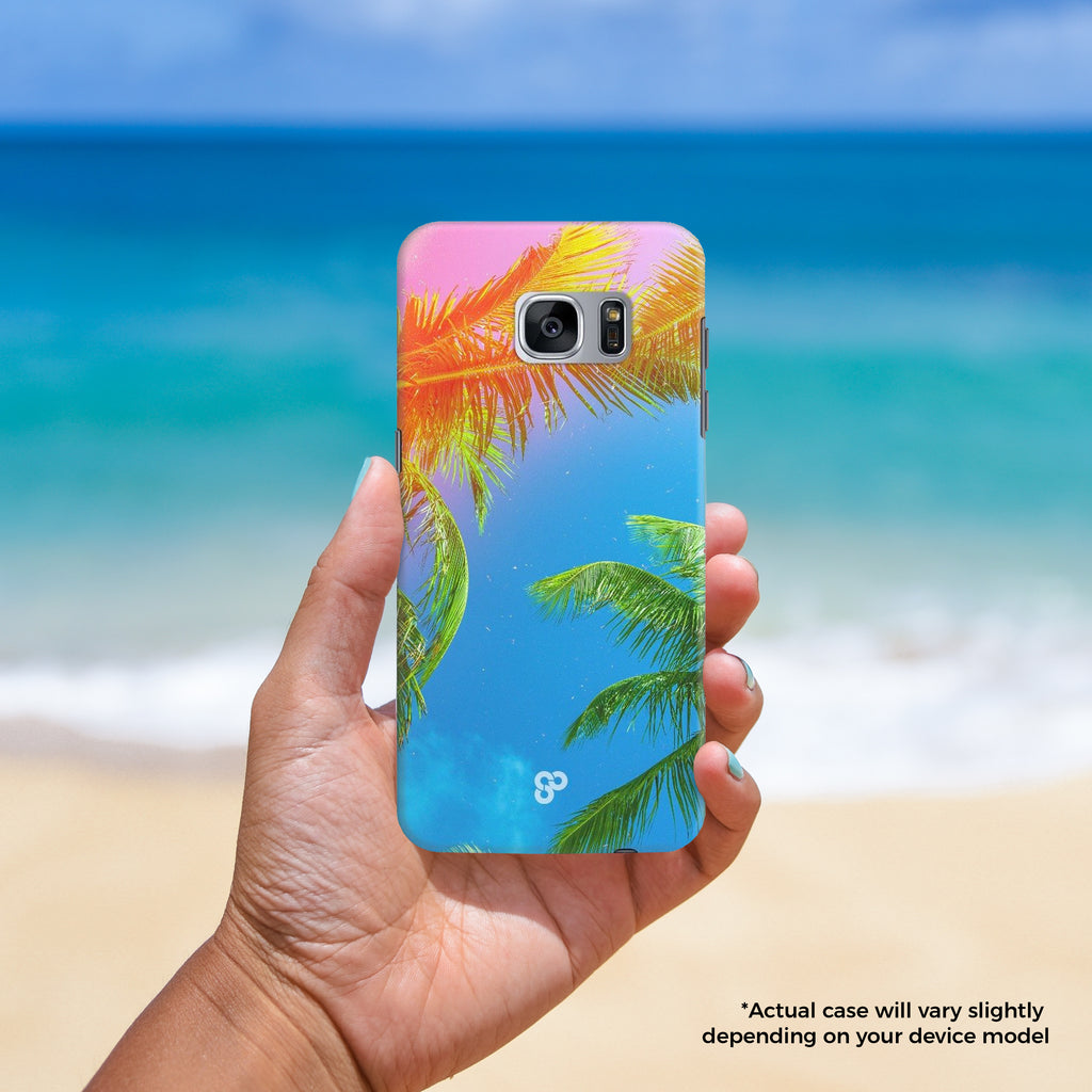 The Salty Pineapple Shop - Samsung Galaxy Case