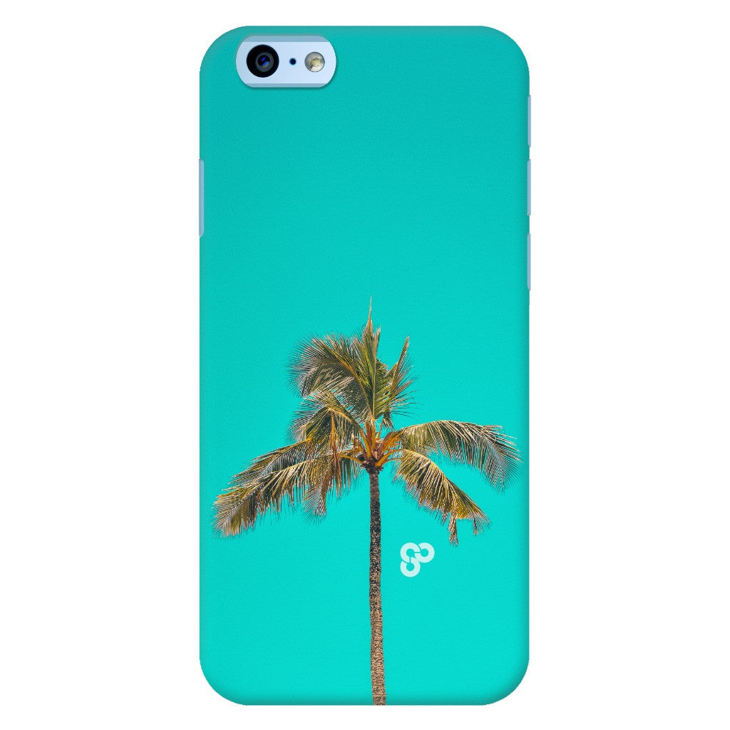 Palms Up - iPhone Case