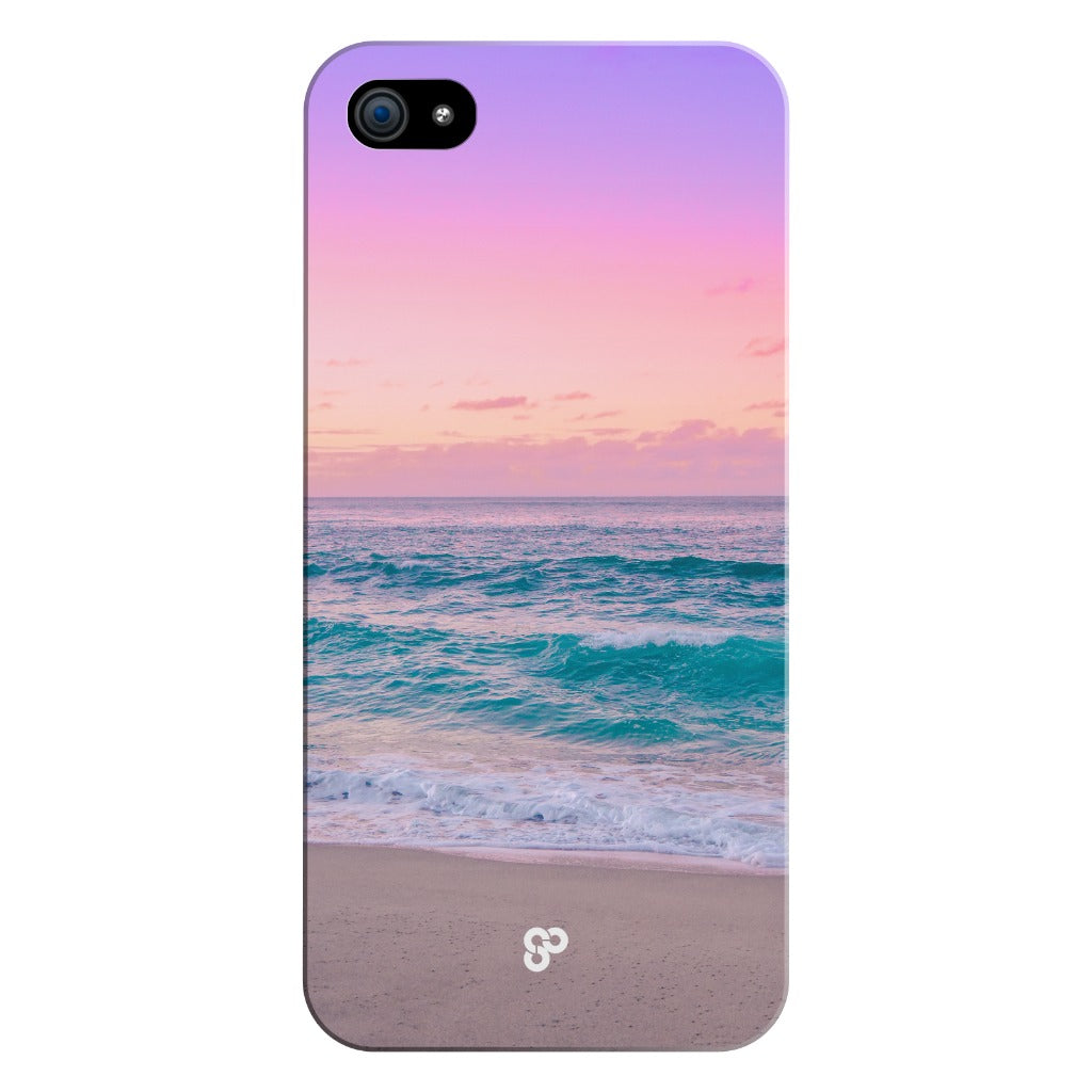 Ocean Dreams - iPhone Case