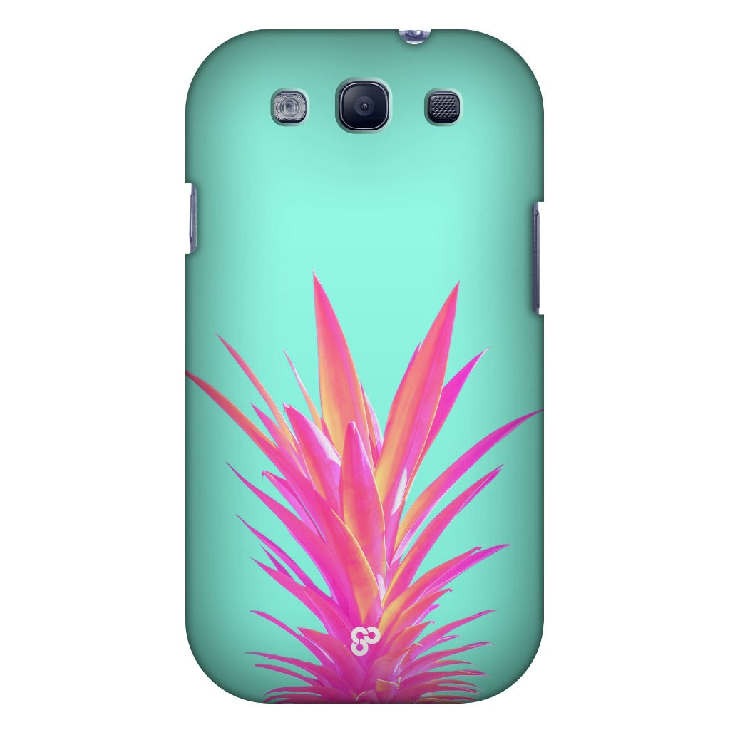 Wear a Crown - Samsung Case