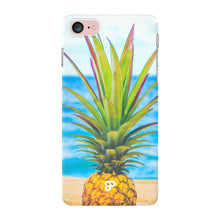 Salty Pineapple - iPhone Case