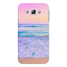 Seas the Day - Samsung Case