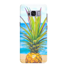Salty Pineapple - Samsung Case