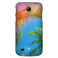 Palm Trees Please - Samsung Case