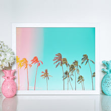Endless Summer - Art Print