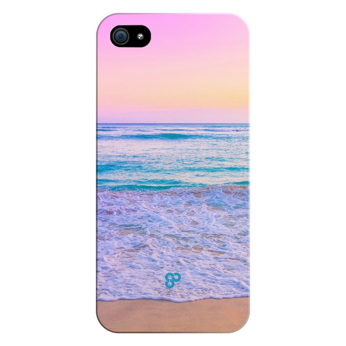 Seas the Day - iPhone Case