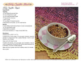 Berry Crumble Kit - New From Xandy Peters