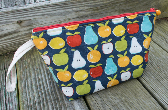 Proper Project Bag - Fruit Bowl