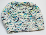 Crazy Hat Skeins - MollyGirl Glamour - Mini Kit - Includes A Free Pattern & Stitch Marker!