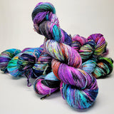 LIMITED EDITION - THE UNICORN - Create-A-Colorway For VKL March 2021!