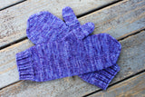 Cozy Mittens - A Pattern from Lucky Fox Knits
