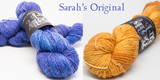 Maze & Blue Kit - New From Sarah Jordan