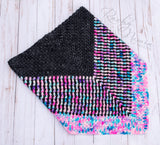 Through The Darkness Cowl - A Pattern From Rachy Newin Designs