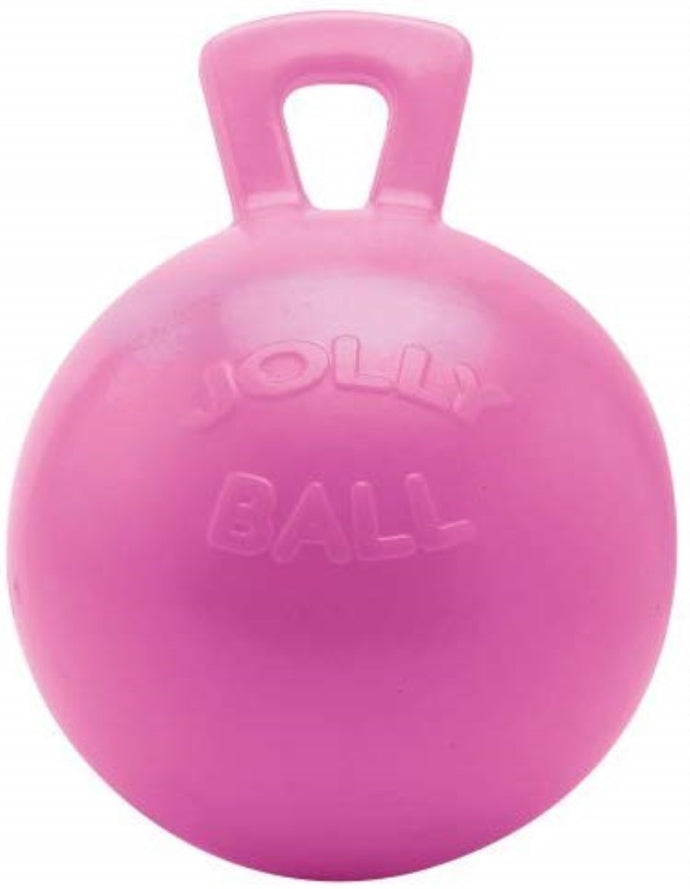 Jolly Ball Horse (Pink)