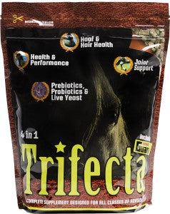 TRIFECTA 10# BAG