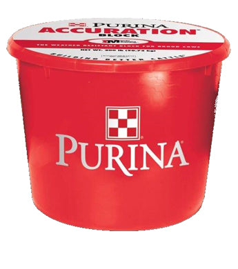 Accuration Tub (SPECIAL ORDER)
